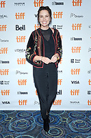 10 September 2017 - Toronto, Ontario Canada - Maxim Roy. 2017 Toronto International Film Festival - &quot;A Worthy Companion&quot; Premiere held at Scotiabank Theatre. <br /> CAP/ADM/BPC<br /> &copy;BPC/ADM/Capital Pictures