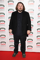 Ben Wheatley<br /> arives for the Empire Magazine Film Awards 2014 at the Grosvenor House Hotel, London. 30/03/2014 Picture by: Steve Vas / Featureflash