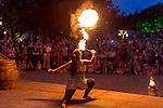 2016-08-17 - BGC Fireworks & Fire show