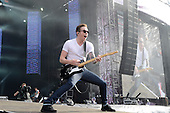 Aug 04, 2012: MCFLY - BT London Live in Hyde Park London