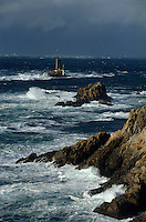 Europe/France/Bretagne/29/Finistère/Pointe du Raz