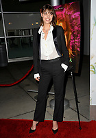 Eva Dolezalova at the premiere for &quot;Woodshock&quot; at the Arclight Theatre, Hollywood, Los Angeles, USA 18 September  2017<br /> Picture: Paul Smith/Featureflash/SilverHub 0208 004 5359 sales@silverhubmedia.com