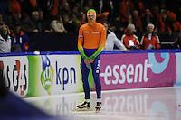 SCHAATSEN: HEERENVEEN: Thialf, Essent ISU World Cup, 02-03-2012, 500m Men, Hein Otterspeer (NED), ©foto: Martin de Jong