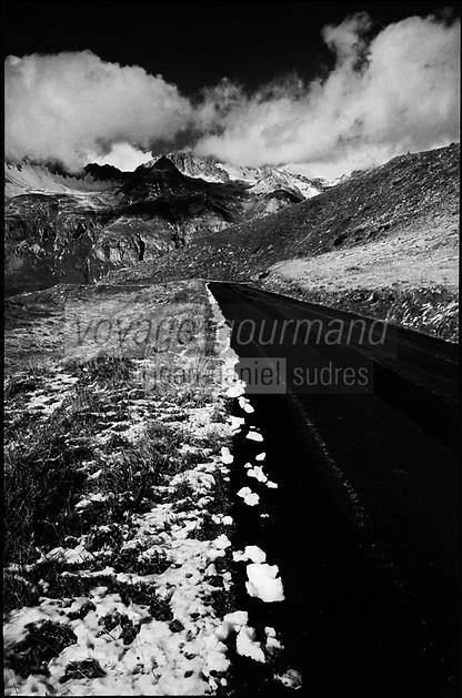 Europe/France/Rhône-Alpes/73/Savoie: Sur les routes du Massif du Beaufortain