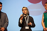 BERLIN, 29.5.2016. Präsentation der Ergebnisse des ersten Jahres Dialogperspektiven: Religionen und Weltanschauungen im Gespräch im Jüdischen Museum Berlin. (Photo by Gregor Zielke)