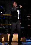 Norm Lewis during the Broadway Classics in Concert at Carnegie Hall on February 20, 2018 at Carnegie Hall in New York City.