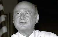 Mayor Ed Koch 1978<br /> Photo By Adam Scull/PHOTOlink.net