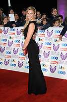 LONDON, UK. October 29, 2018: Gemma Atkinson at the Pride of Britain Awards 2018 at the Grosvenor House Hotel, London.<br /> Picture: Steve Vas/Featureflash