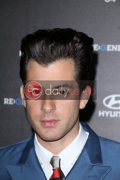 Mark Ronson<br />
