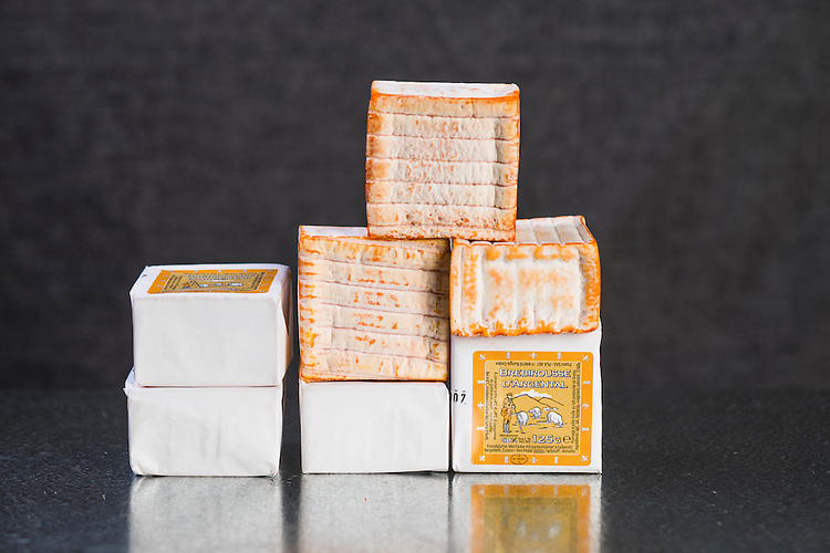 Say Cheese Product shots , Smelly Cheese shop, Berbirousse D'Argental Photo: Nick Clayton