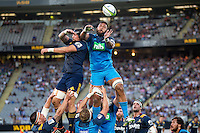 160226 Super Rugby - Blues v Highlanders
