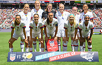 USWNT vs South Africa, May 12, 2019