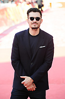 ROME, ITALY - NOVEMBER 04: Orlando Bloom at premiere of 'Romans' during the 12th Rome Film Fest at Auditorium Parco Della Musica on November 4, 2017 in Rome, Italy.<br /> *Not for sale in Italy*<br /> CAP/MSX<br /> &copy;MSX/Capital Pictures