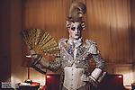 DOV Venetian Masquerade: Valentine's Day 2016