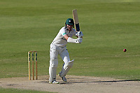 Travis Head in batting action for Worcestershire during Worcestershire CCC vs Essex CCC, Specsavers County Championship Division 1 Cricket at New Road on 13th May 2018