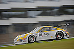 Steve Parish/Stephen Jelley - Motorbase Performance Porsche 997 GT3 R