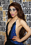 Yuhua Hamasaki during the GLOW: 50 Years of Callen-Lorde at Union Park on May 31, 2019  in New York City.
