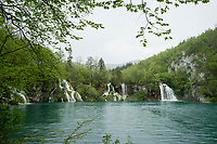 Milanovac lake, Plitvice Lakes NP, Croatia