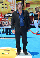 Steven Wright at the world premiere for &quot;The Emoji Movie&quot; at the Regency Village Theatre, Westwood. Los Angeles, USA 23 July  2017<br /> Picture: Paul Smith/Featureflash/SilverHub 0208 004 5359 sales@silverhubmedia.com