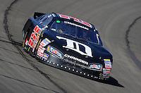 Oct. 10, 2009; Fontana, CA, USA; NASCAR Nationwide Series driver .Michael McDowell (26) during the Copart 300 at Auto Club Speedway. Mandatory Credit: Mark J. Rebilas-