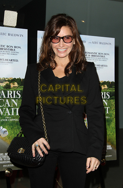 11 May 2017 - Los Angeles, California - Gina Gershon. &quot;Paris Can Wait&quot; Los Angeles Premiere held at the Silver Screen Theatre in the Pacific Design Center.  <br /> CAP/ADM<br /> &copy;ADM/Capital Pictures