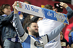 Real Club Deportivo de la Coruña's supporter  during La Liga 2 match. February 10,2019. (ALTERPHOTOS/Alconada)