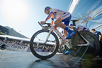 TTT World Championships 2012.Limburg