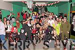 Fancy Dress Halloween Party: Enjoying the fancy dress Party at the Kingdom Bar in Listowel on Saturday night last.