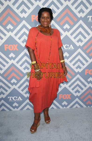 08 August 2017 - West Hollywood, California - Michael Hyatt. 2017 FOX Summer TCA Party held at SoHo House. <br /> CAP/ADM/FS<br /> &copy;FS/ADM/Capital Pictures