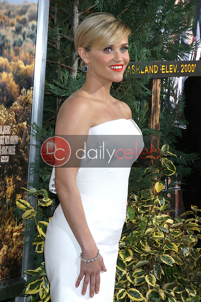 """Reese Witherspoon<br /> at the """"Wild"""" Los Angeles Premiere, AMPAS Samuel Goldwyn Theater, Beverly Hills, CA 11-19-14<br /> David Edwards/Dailyceleb.com 818-249-4998"""