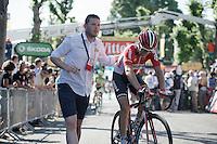 stage 3: Antwerpen (BEL) - Huy (BEL)<br /> 2015 Tour de France