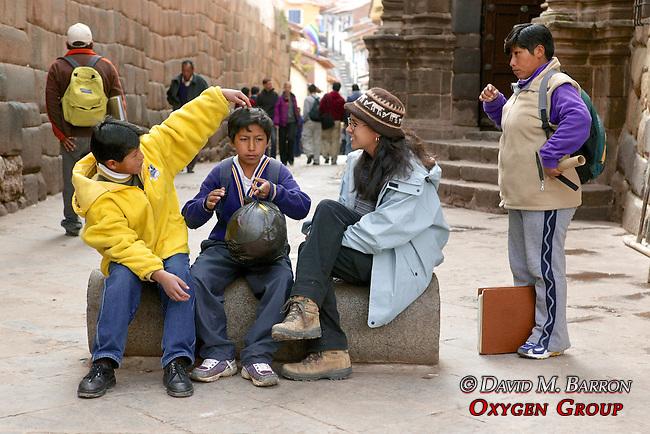 Street Scene