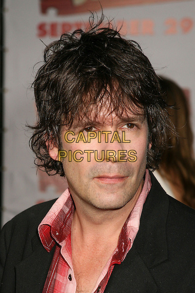 "PAUL WESTERBERG.Los Angeles Premiere of ""Open Season"" at the Greek Theatre, Los Angeles, California, USA..September 25th, 2006.Ref: ADM/BP.headshot portrait .www.capitalpictures.com.sales@capitalpictures.com.©Byron Purvis/AdMedia/Capital Pictures."