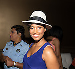 NEW ORLEANS, LA - JULY 4: Alicia Keys attends the 2014 Essence Music Festival at the Ernest N. Morial Convention Center on July 4, 2014 in New Orleans, Louisiana. Photo Credit: Morris Melvin / Retna Ltd.