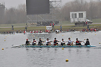 017 SirWm.Borlase J14A.8x+..Marlow Regatta Committee Thames Valley Trial Head. 1900m at Dorney Lake/Eton College Rowing Centre, Dorney, Buckinghamshire. Sunday 29 January 2012. Run over three divisions.
