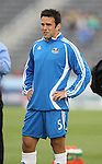 19 May 2007: Kansas City's Kerry Zavagnin. The Colorado Rapids and the Kansas City Wizards played to a 1-1 tie at Dick's Sporting Goods Park in Commerce City, Colorado in a Major League Soccer 2007 regular season game.