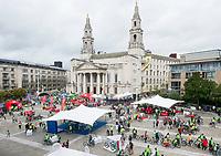 HSBC UK City Ride Leeds - 10 September 2017