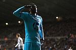 120214 Newcastle Utd v Tottenham