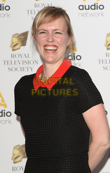 Holly Walsh at the RTS Programme Awards 2017 at Grosvenor House, Park Lane, London on the 21st March 2017<br /> CAP/ROS<br /> &copy;Steve Ross/Capital Pictures