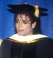 Michael Jackson 1984<br /> Photo By John Barrett/PHOTOlink.net / MediaPunch