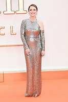 Julianne Moore at the world premiere for &quot;Kingsman: The Golden Circle&quot; at the Odeon and Cineworld Leicester Square, London, UK. <br /> 18 September  2017<br /> Picture: Steve Vas/Featureflash/SilverHub 0208 004 5359 sales@silverhubmedia.com