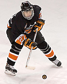 Daryl Marcoux - The Princeton University Tigers defeated the University of Denver Pioneers 4-1 in their first game of the Denver Cup on Friday, December 30, 2005 at Magness Arena in Denver, CO.
