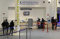 - Centro per l'Impiego di Via Strozzi a Milano. AFOL Metropolitana (Agenzia per la formazione, l'orientamento e il lavoro), azienda speciale consortile  partecipata dalla Città Metropolitana di Milano e da 67 Comuni.<br /> <br /> - Strozzi street Employment Center in Milan. AFOL Metropolitana (Agency for training, orientation and work), a special consortium company owned by the Metropolitan City of Milan and 67 Municipalities.