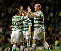 21/09/2005         Copyright Pic : James Stewart.File Name : _DSC3573.JOHN HARTSON CELEBRATES AFTER HEADING HOME THE WINNNER.Payments to :.James Stewart Photo Agency 19 Carronlea Drive, Falkirk. FK2 8DN      Vat Reg No. 607 6932 25.Office     : +44 (0)1324 570906     .Mobile   : +44 (0)7721 416997.Fax         : +44 (0)1324 570906.E-mail  :  jim@jspa.co.uk.If you require further information then contact Jim Stewart on any of the numbers above.........