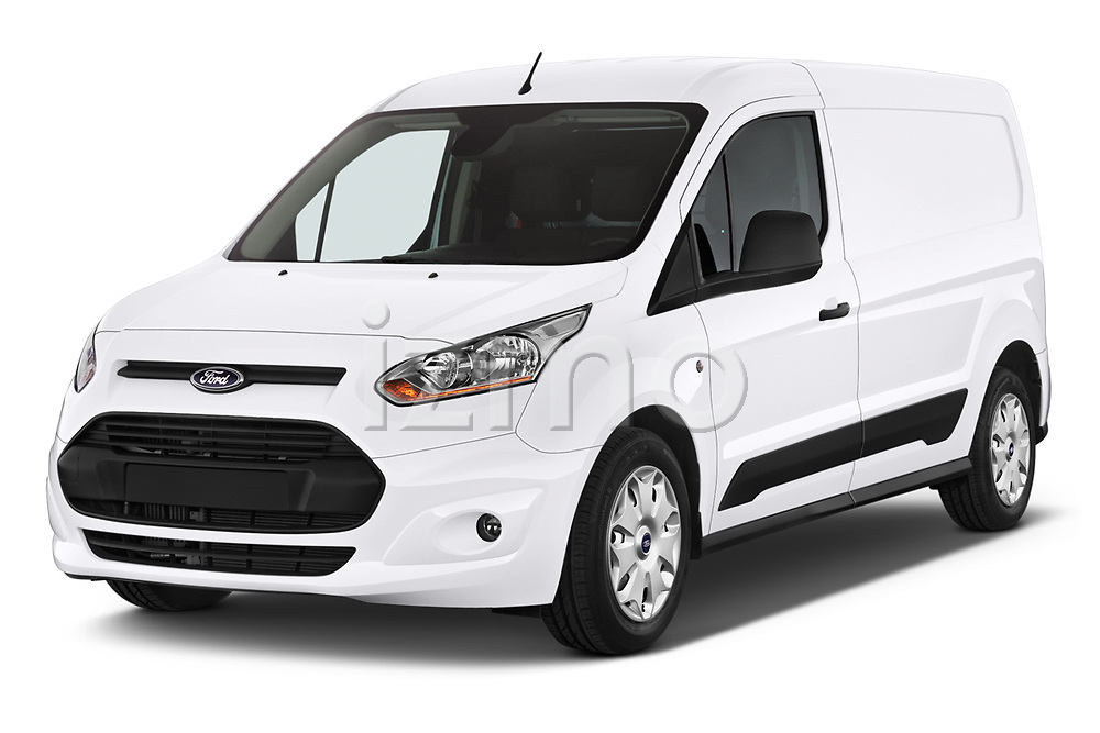 2014 Ford Transit Connect Trend Long Wheel Base Cargo Van