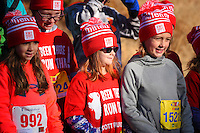 2016 Blue Back Mitten Run Presented By UNITEDHEALTHCARE