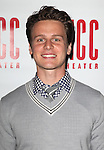 Jonathan Groff.attending the 'MISCAST 2012' MCC Theatre's Annual Musical Spectacular at The Hammerstein Ballroom in New York City on 3/26/2012. © Walter McBride / WM Photography