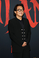 "LOS ANGELES - MAR 9:  Jet Li at the ""Mulan"" Premiere at the Dolby Theater on March 9, 2020 in Los Angeles, CA"