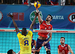 Voleibol 2020 Preolímpico Chile vs Colombia