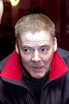 Joe Sullivan from St. Finian's Park.Picture Paul Mohan Newsfile